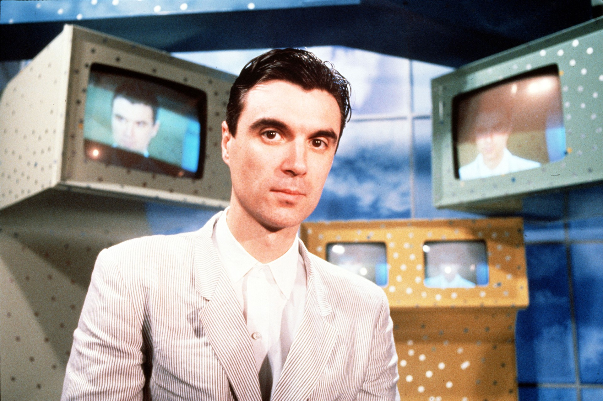 "40 lat ""Remain in Light"" Talking Heads. Czemu to nadal najfajniejsza płyta w historii?"