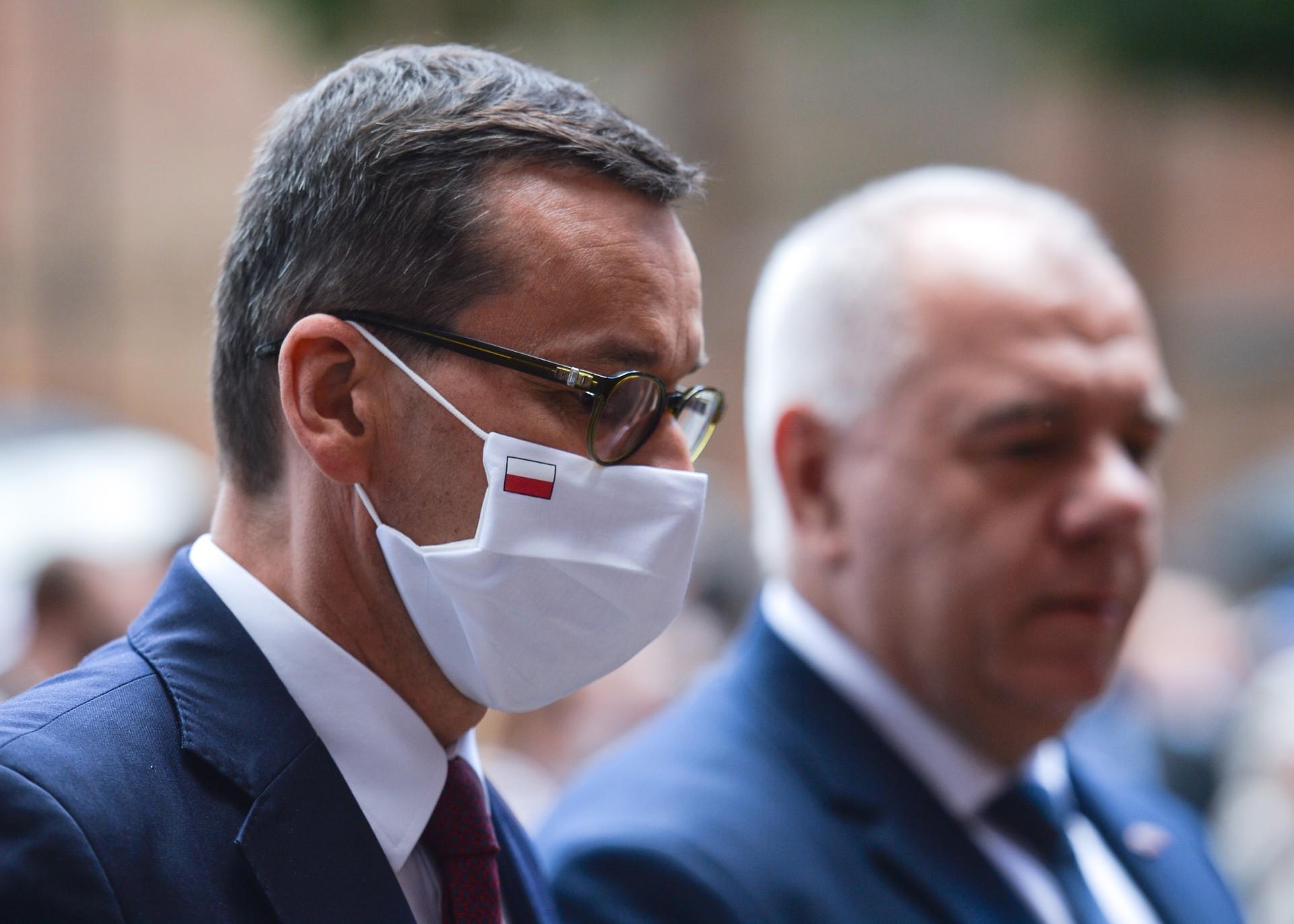 Rządowa apka STOP COVID kosztowała 5 mln. Skorzystały zniej 72 osoby