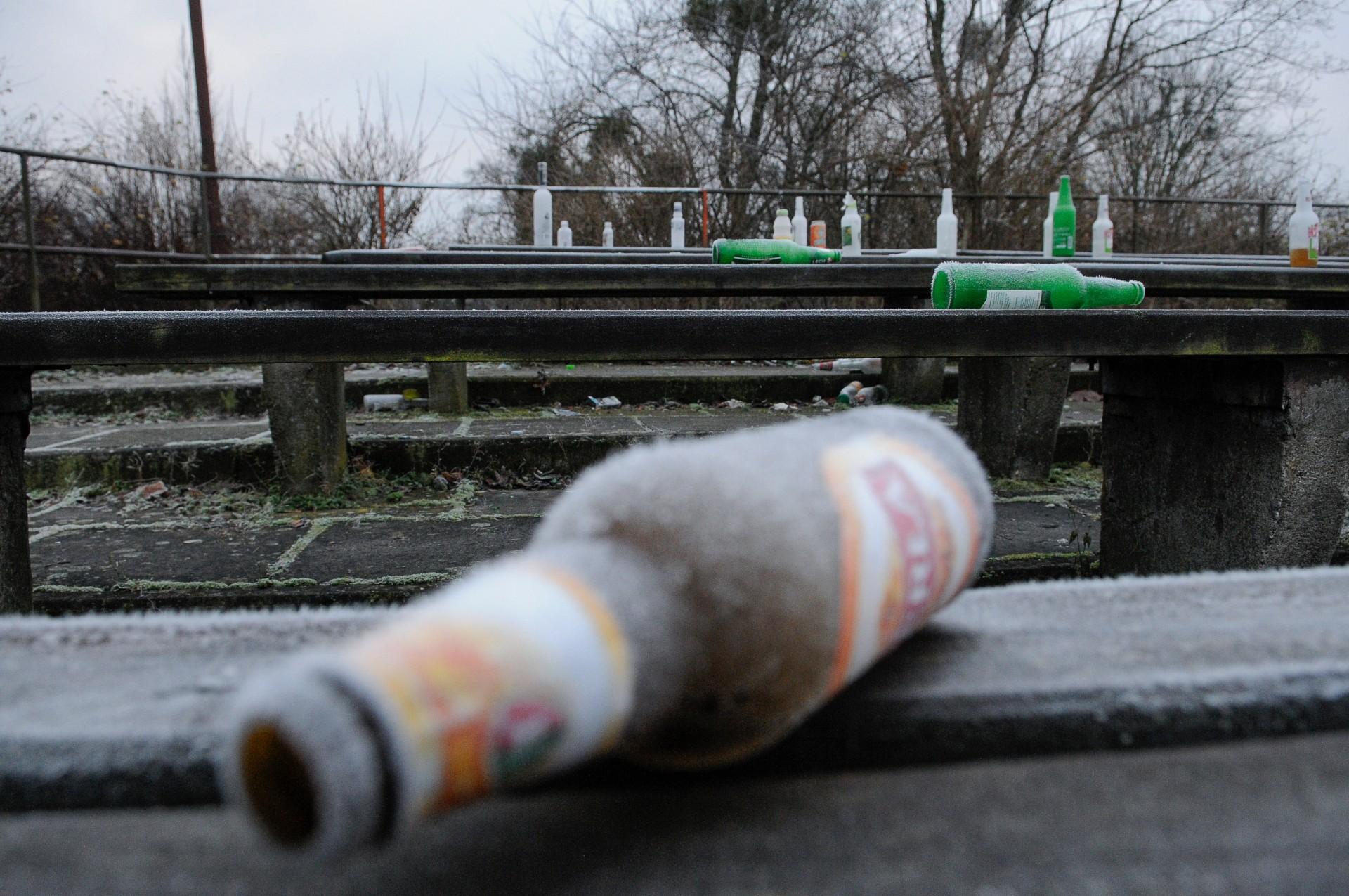 Rząd rozważa zakaz sprzedaży alkoholu po19 wramach walki zpandemią