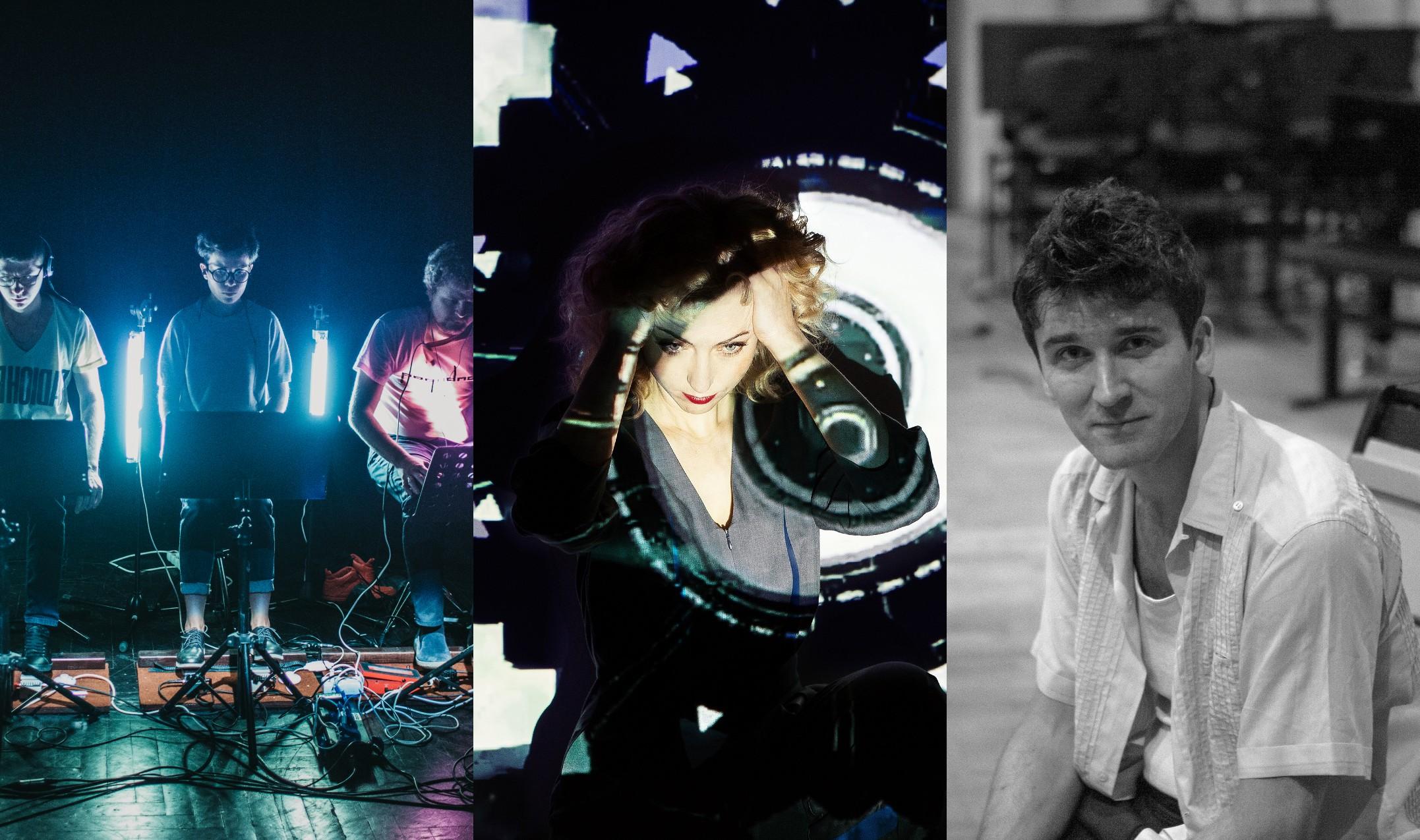 Sacrum Profanum 2020 przekracza granice definicji koncertów wswoim line-upie