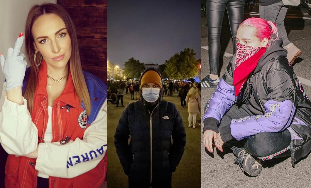 Raperzy iraperki wobronie kobiet – Peja, Gural, Bedoes, Wdowa iinni napolitycznej ścieżce