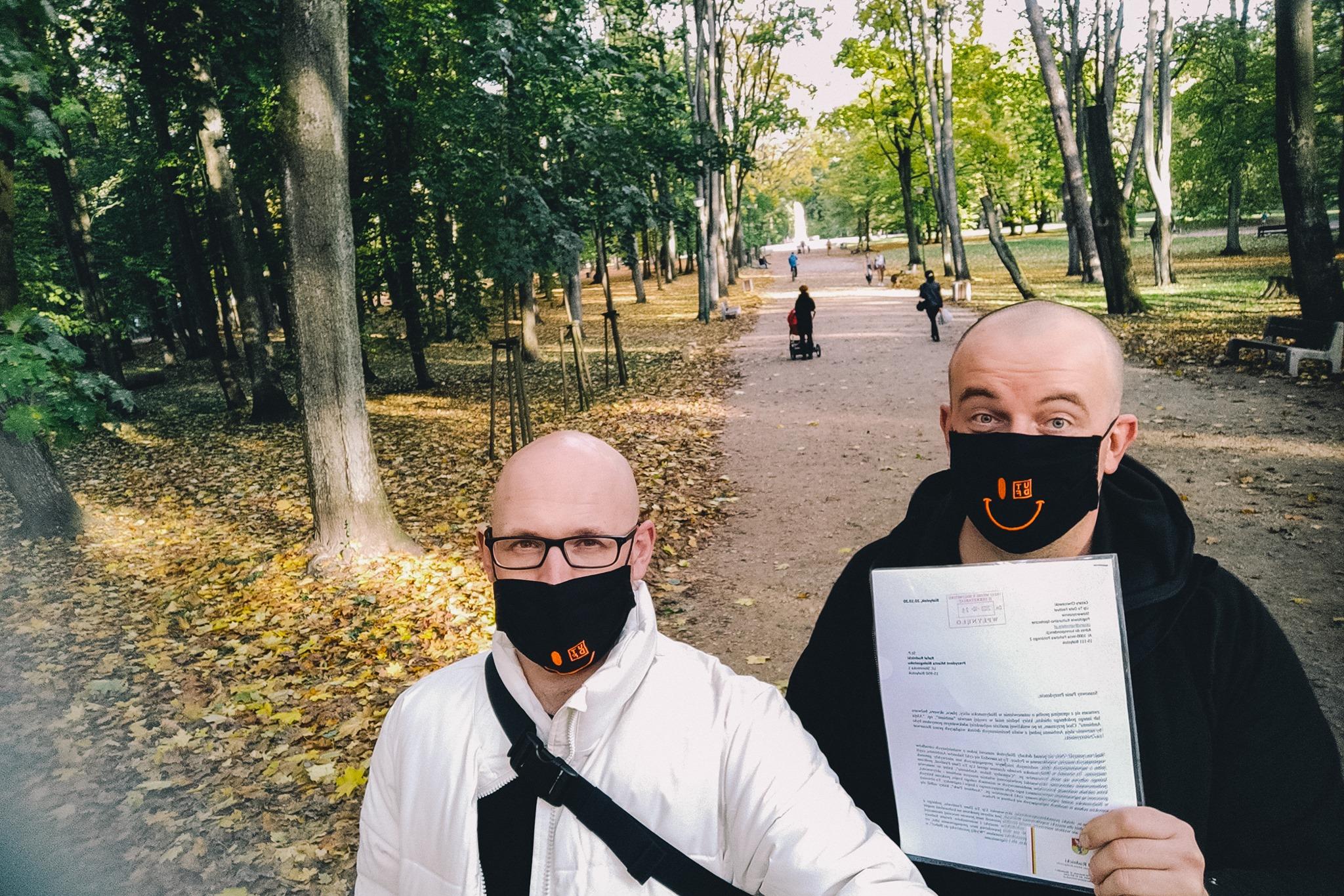 WBiałymstoku powstanie Aleja Ambientowa. Rada Miasta przegłosowała projekt