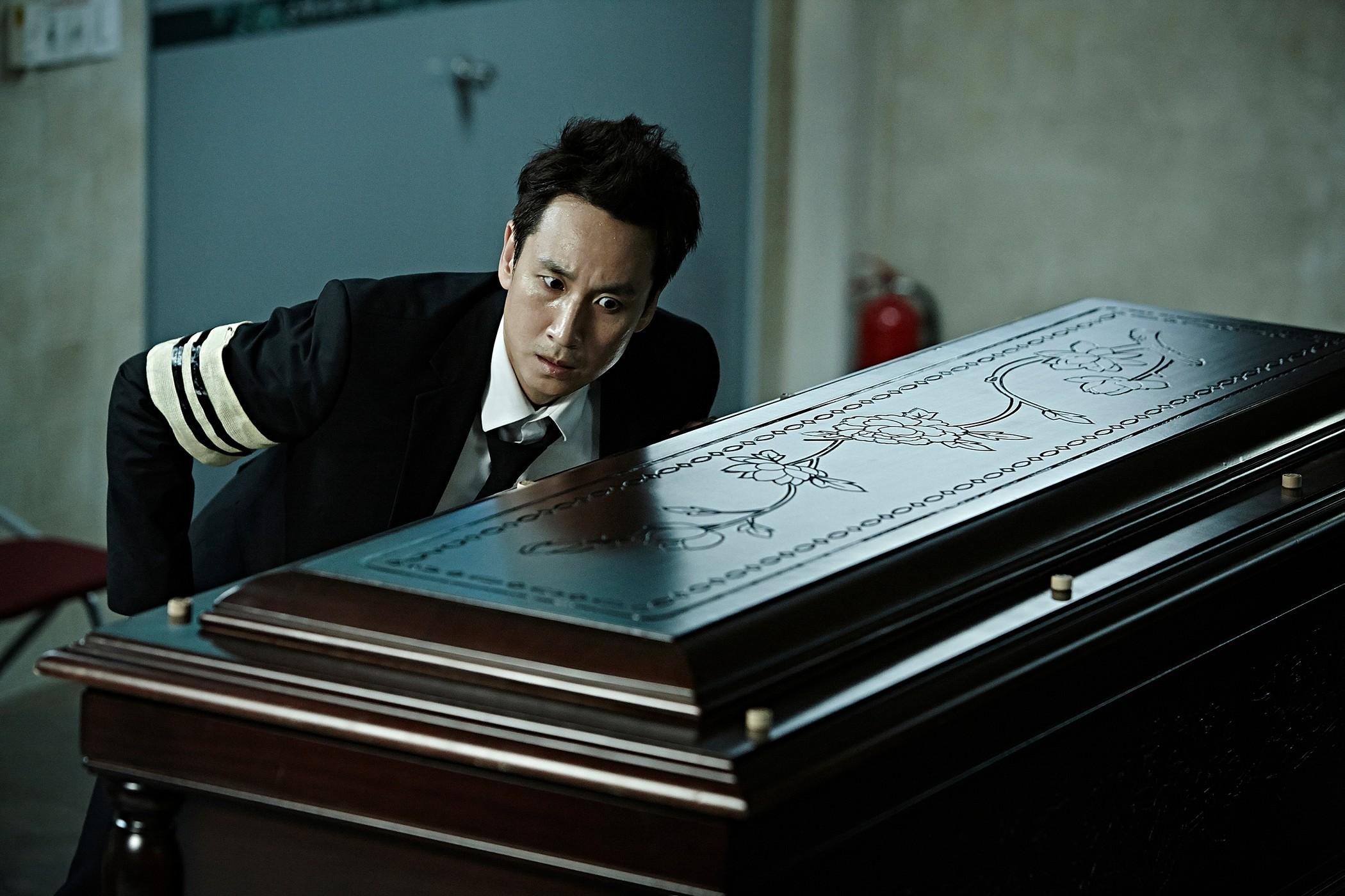 Parasites – nowe kino koreańskie ihistorie outsiderów nafestiwalu Pięć Smaków