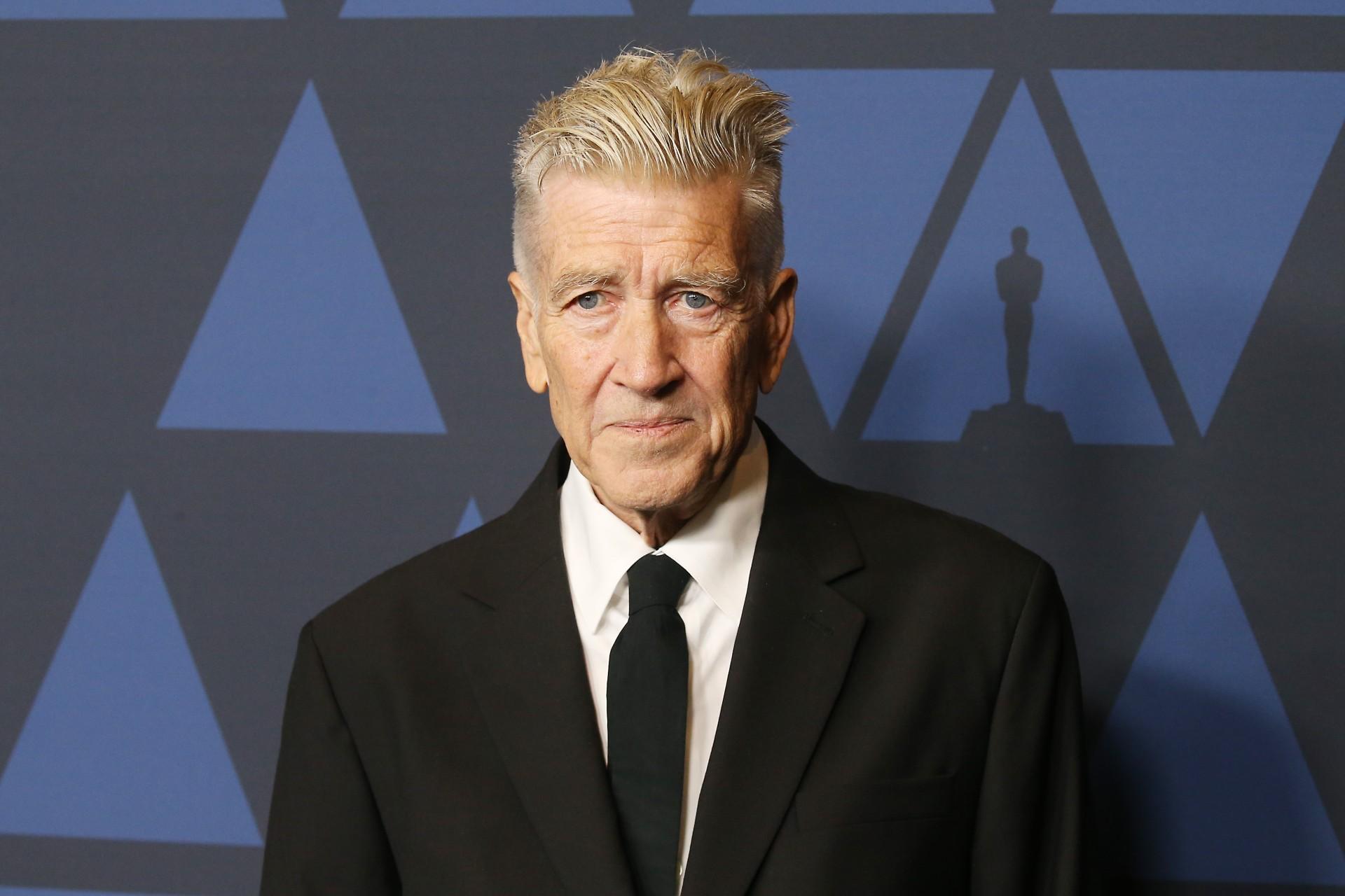 David Lynch robi serial dla Netflixa? Wyciekły informacje
