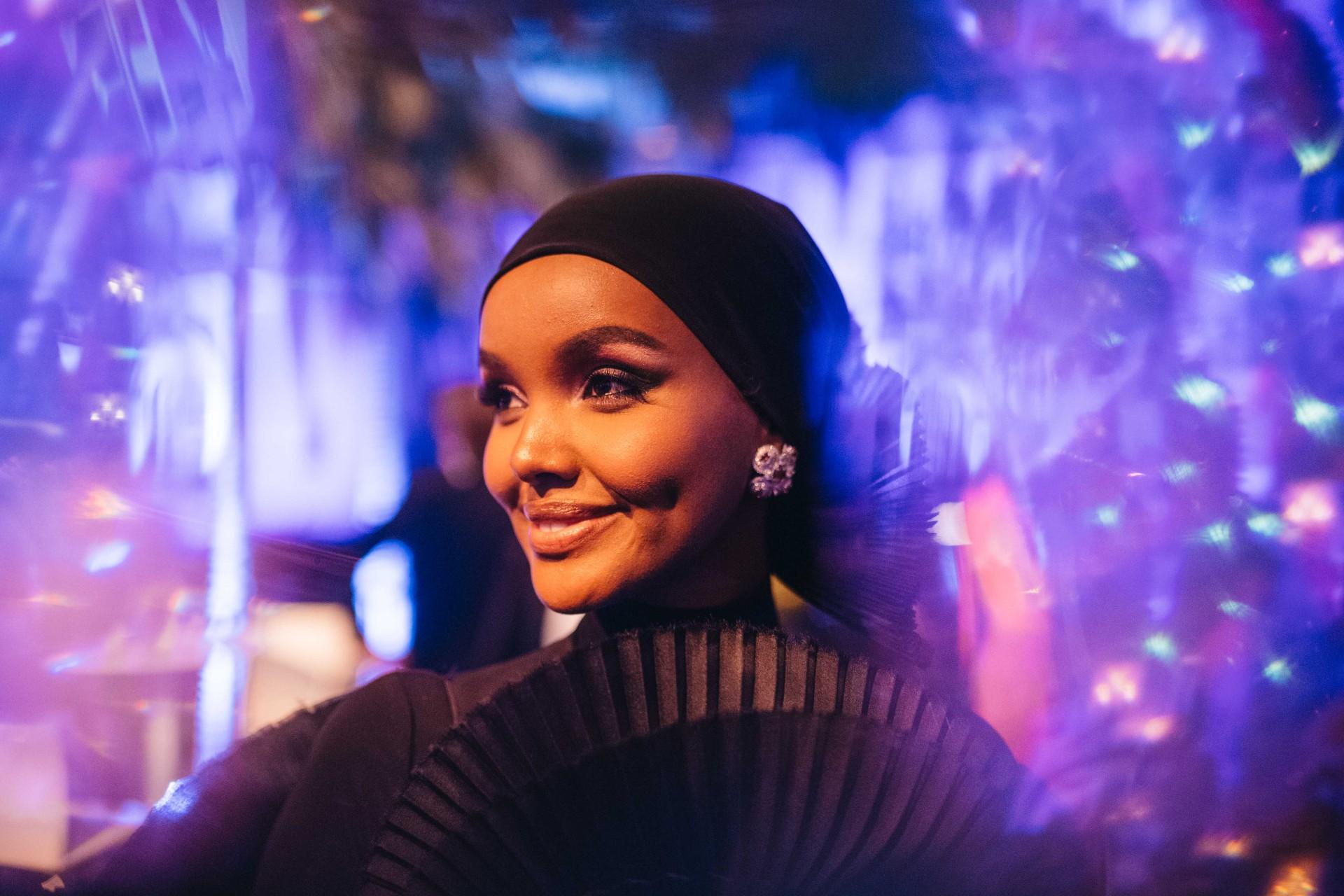 """Halima Aden rezygnuje zmodelingu. """"Niepotrzebujemy waszej reprezentacji"""""""