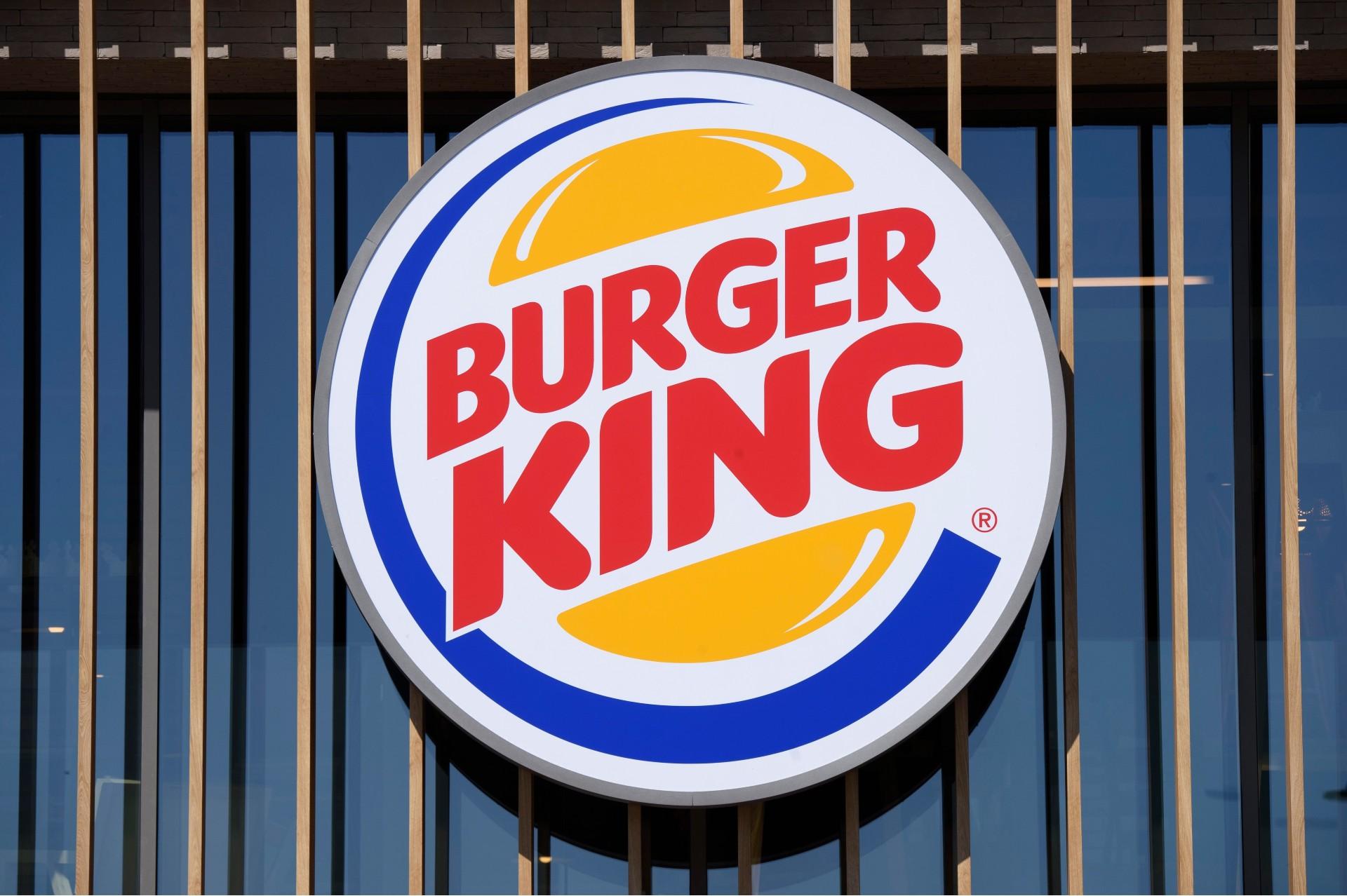 Polski Burger King zachęca dozamawiania jedzenia zMcDonald's