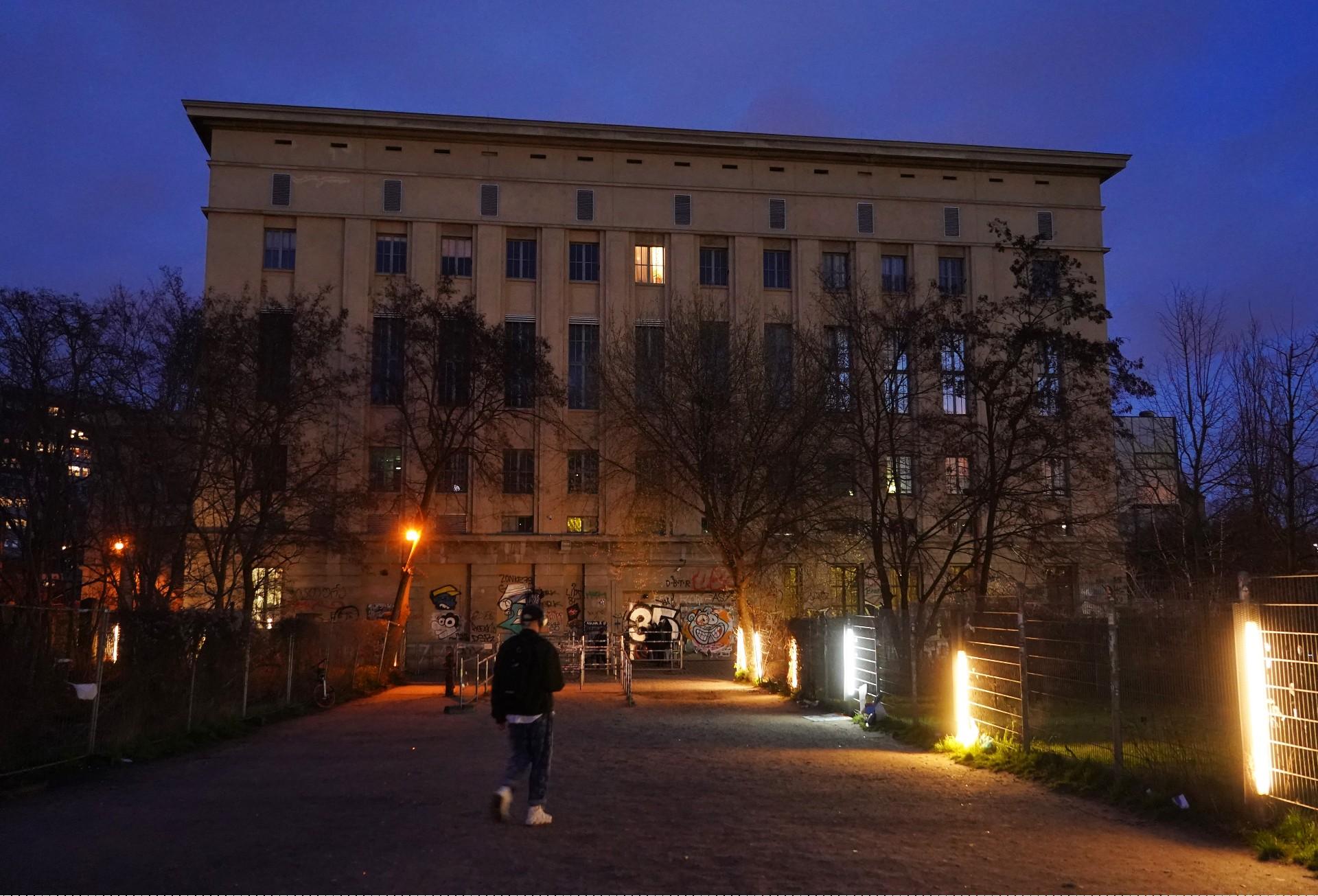 Niemiecki sąd orzekł, żetechno tomuzyka. Itoważna wiadomość dla wielu twórców