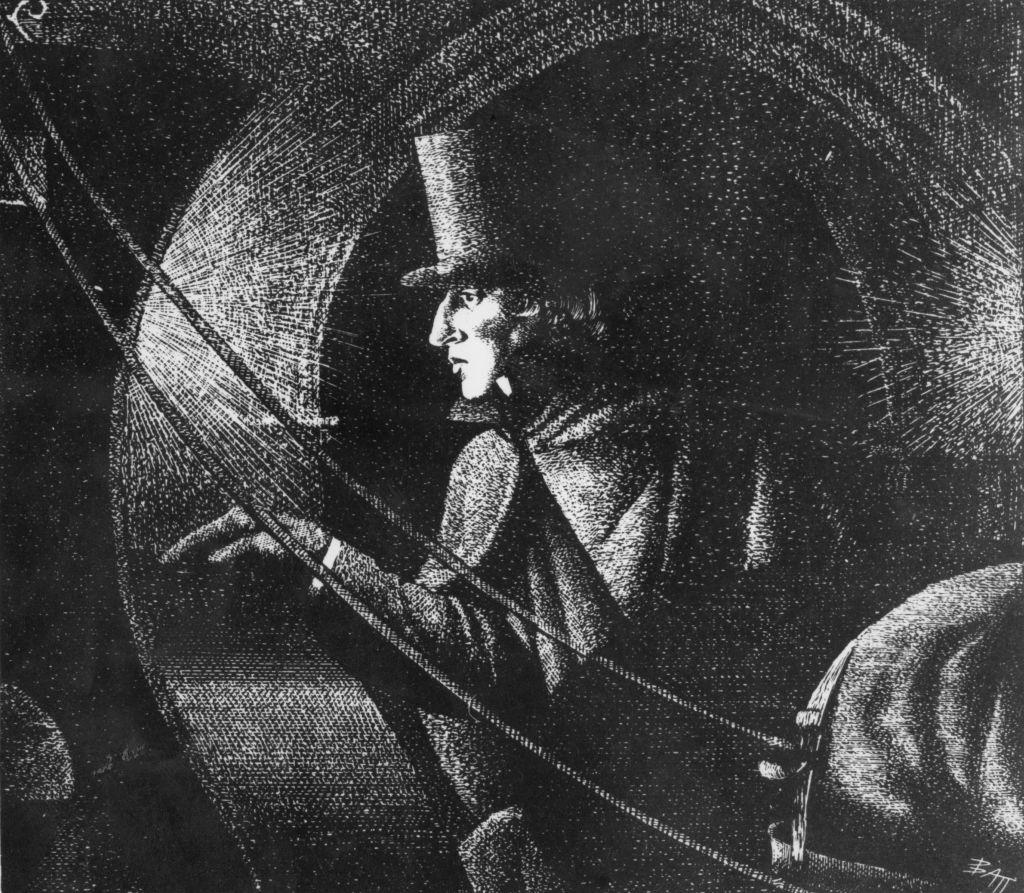 Fryderyk Chopin jako nowa gejowska ikona? Czemu nie!