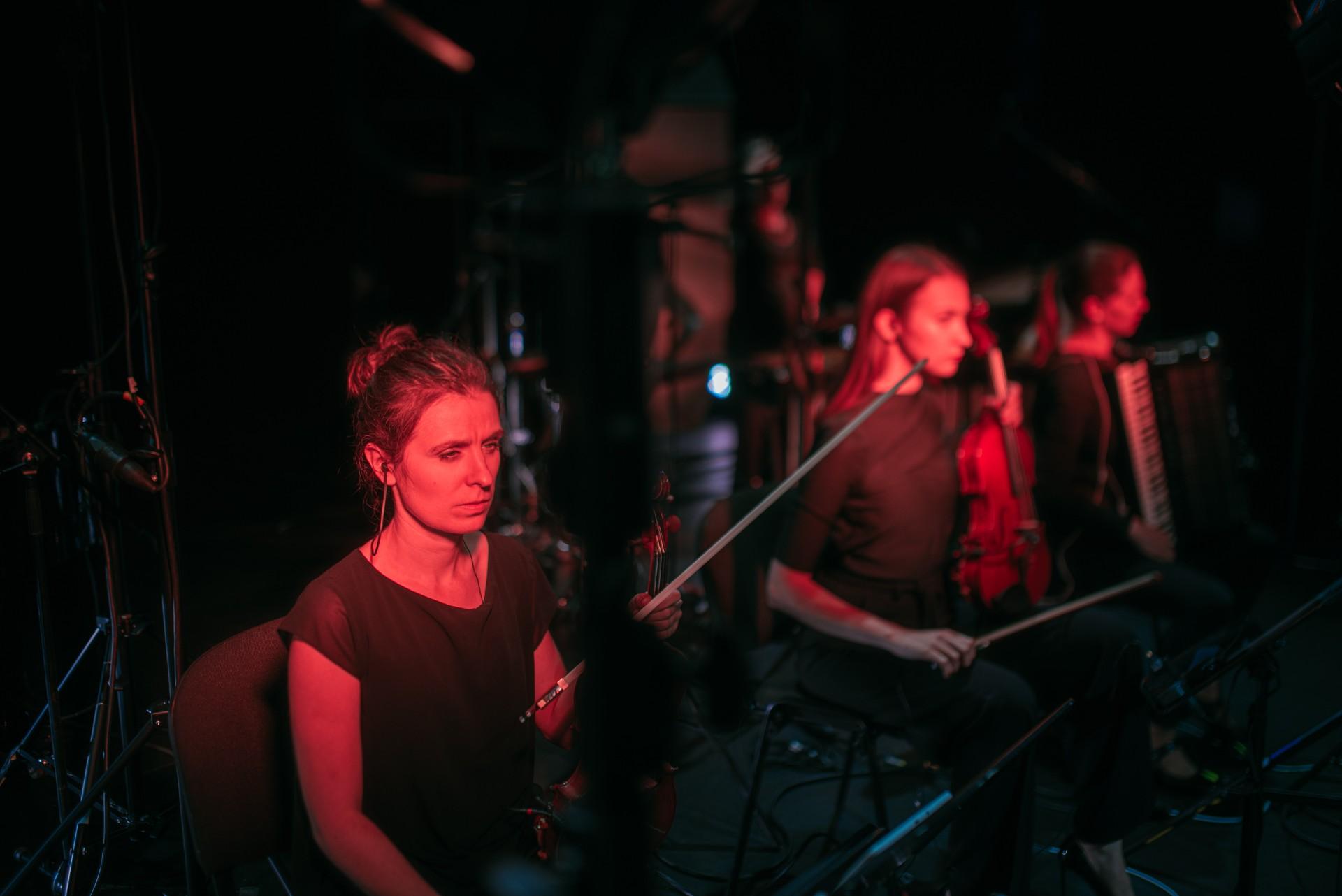Formy żeńskie – walka orówność trwa nietylkowjęzyku, także wświecie muzyki