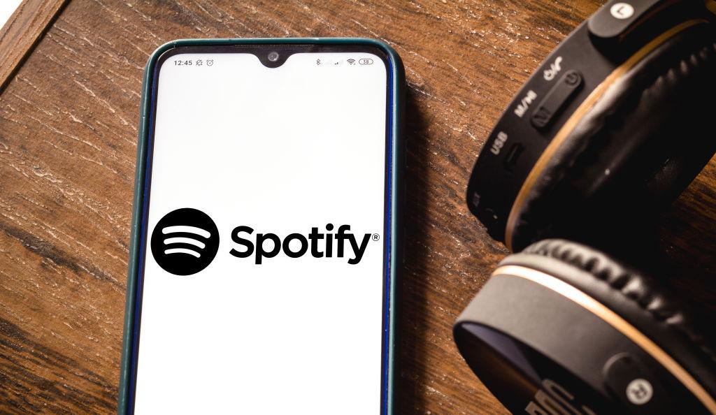Algorytm AI ostro oceni twojewybory muzyczne