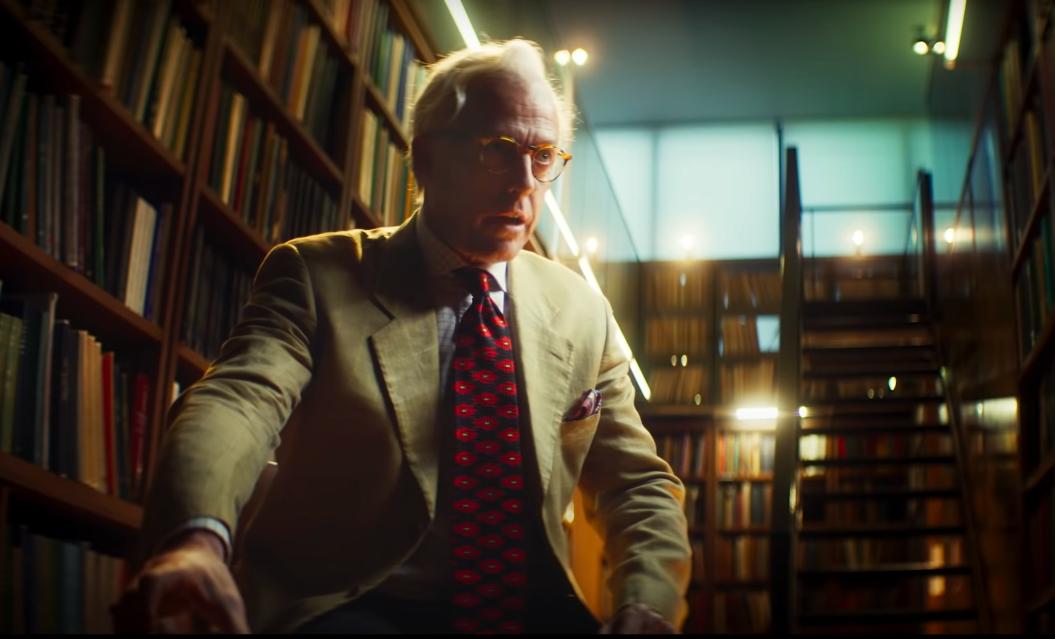 """Twórca """"Black Mirror"""" zrobił fejkowy dokument otym jak beznadziejny był 2020. Jest trailer"""