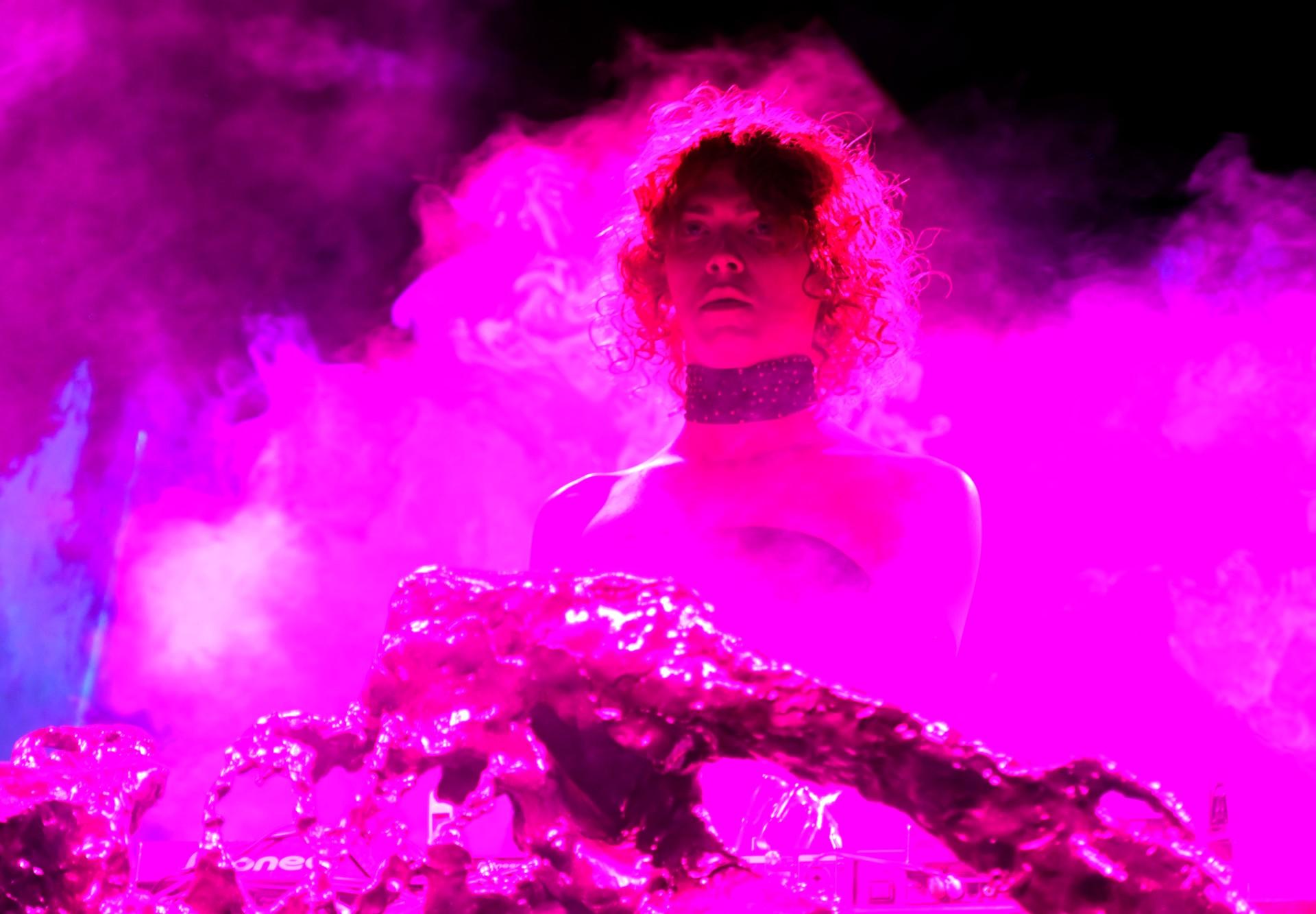 Nieżyje SOPHIE – producentka, innowatorka, ikona futurystycznego popu