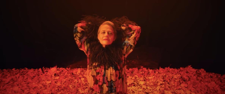 Gaspar Noé zrobił dla Saint Laurent krótki film zainspirowany włoskimi horrorami