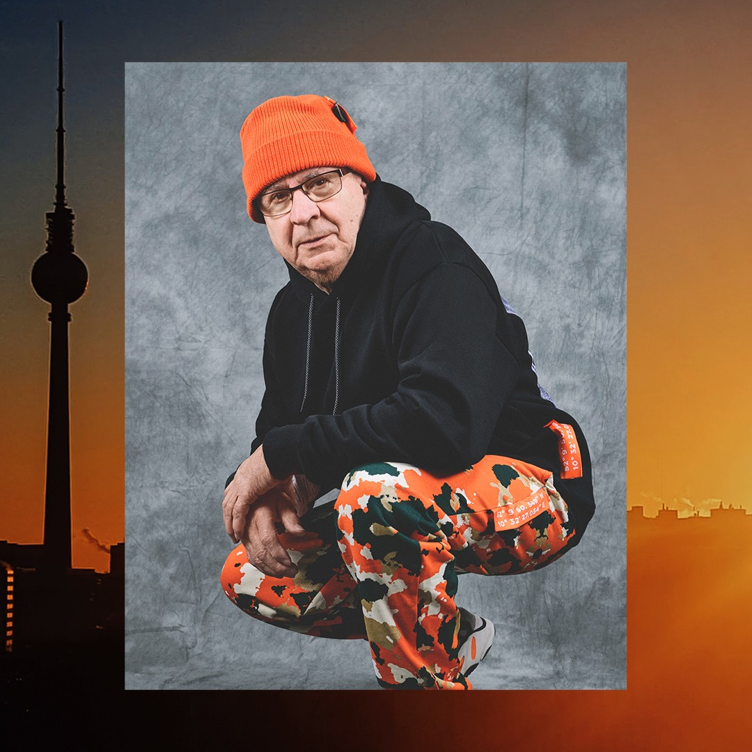 Jägermeister odpala swoją własną kolekcję streetwearową – BEST NIGHTS