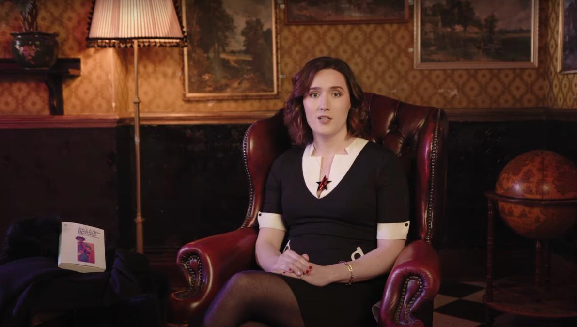 Autorka kanału Philosophy Tube ujawniła się jako transpłciowa kobieta. Imówi oswoim coming oucie wnowym wideo