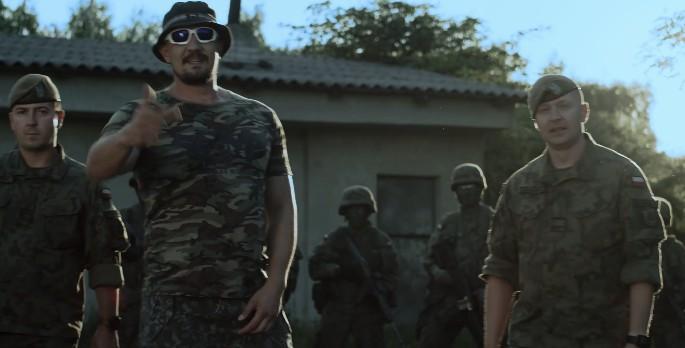 Rapowy numer Wojsk Obrony Terytorialnej tojest… coś
