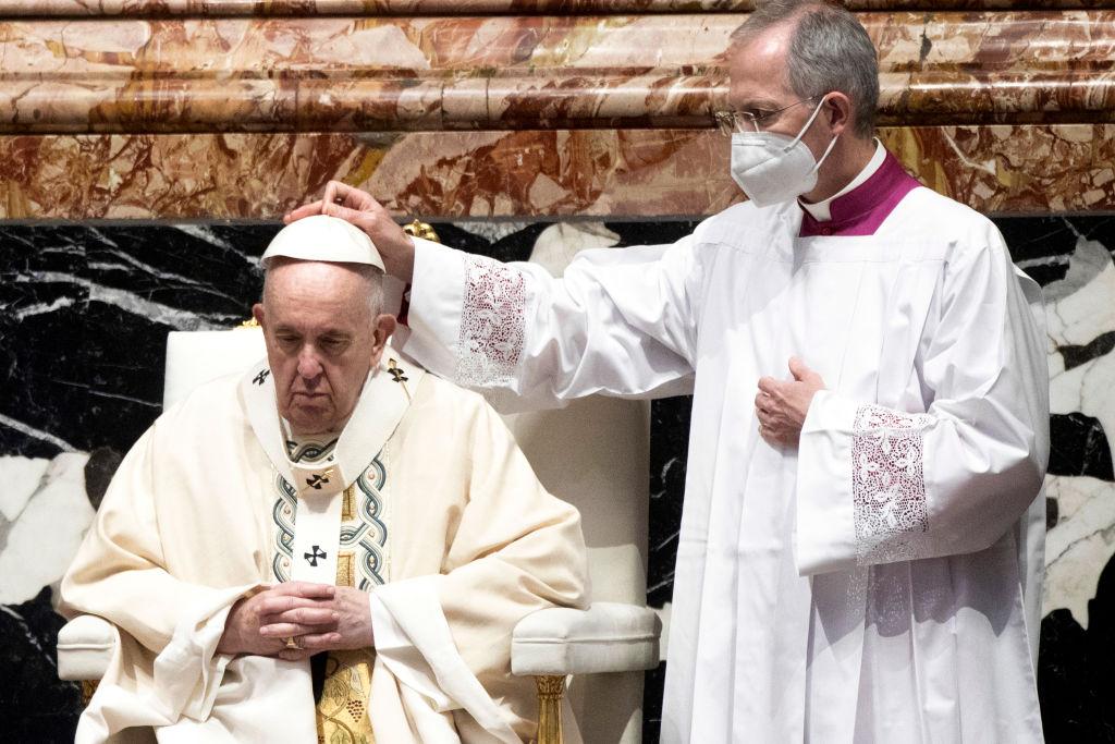Jak papież Franciszek obraził Polaków, czyli art. 196 wciąż młotem wrękach oszołomów