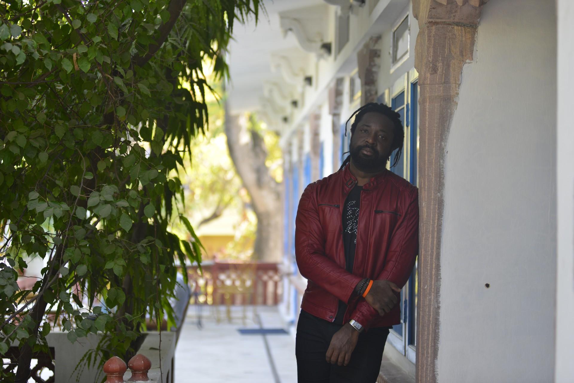 Nowa książka Marlona Jamesa toepickie, queerowe fantasy oparte naafrykańskich mitach. Ijest fenomenalna