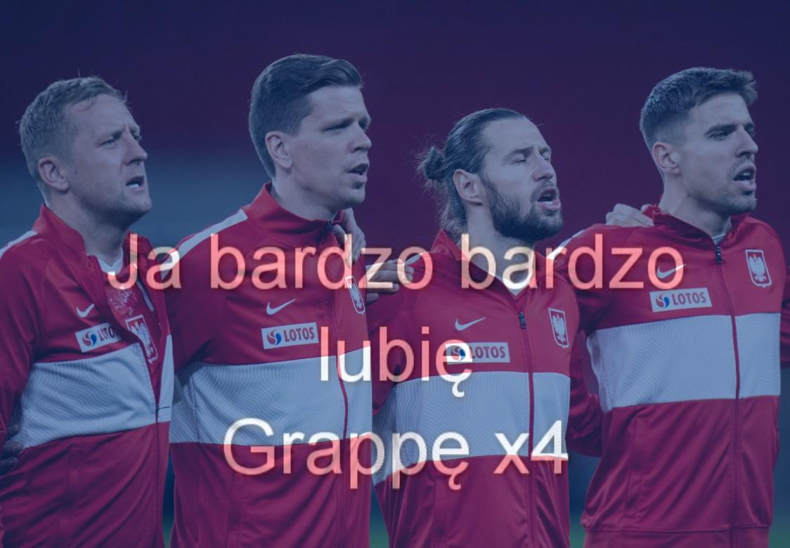Tak, piosenka oGrappie Ice powinna być nowym Hymnem Polski