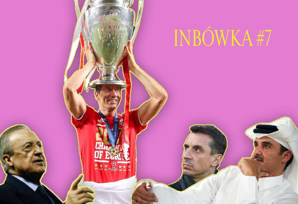 Inbówka #7: Superliga, czyli superinba iwalka zchciwością