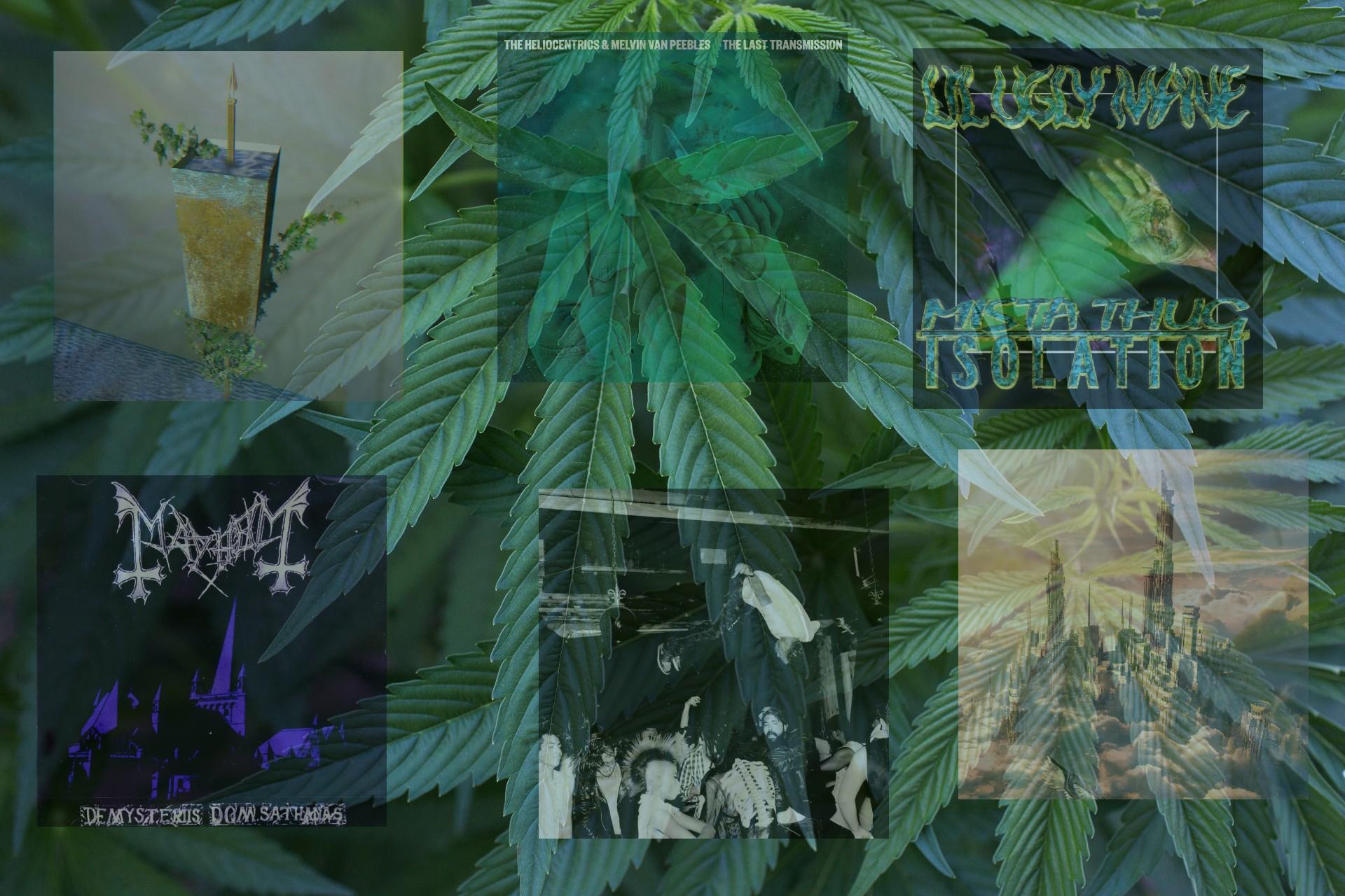 10 albumów, którychwarto posłuchać nazjarce