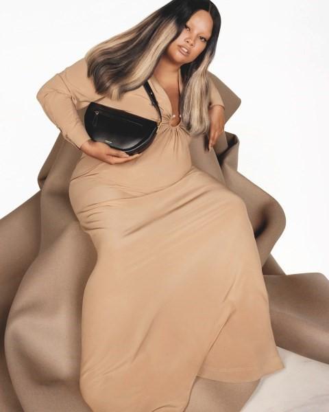 FKA twigs, Shygirl iKendall Jenner wnowej kampanii Burberry