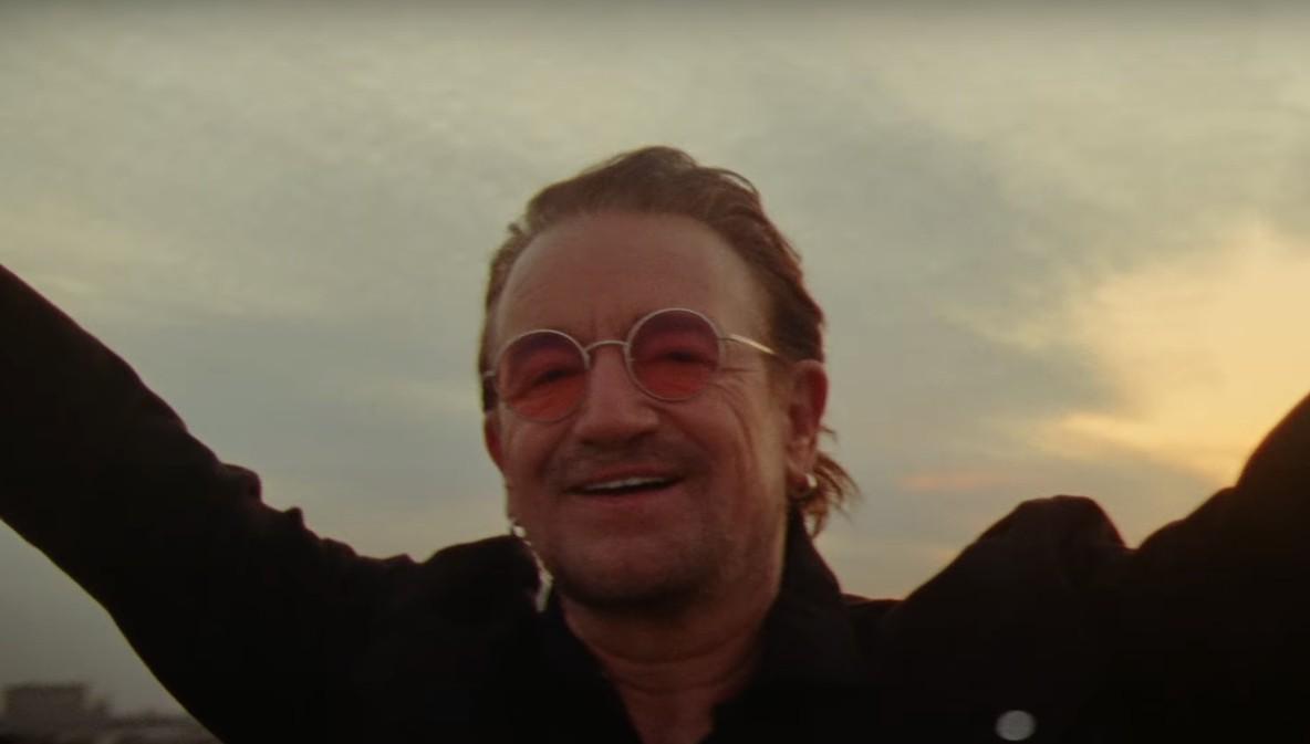 Wspólna piosenka Bono iMartina Garrixa naEuro 2020 toniezły koszmarek