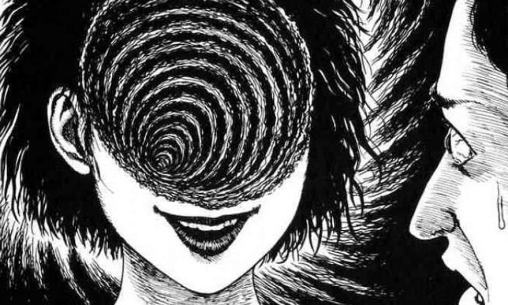 """Adaptacja """"Uzumaki"""" Junjiego Ito zmuzyką Colina Stetsona dopiero wprzyszłym roku"""