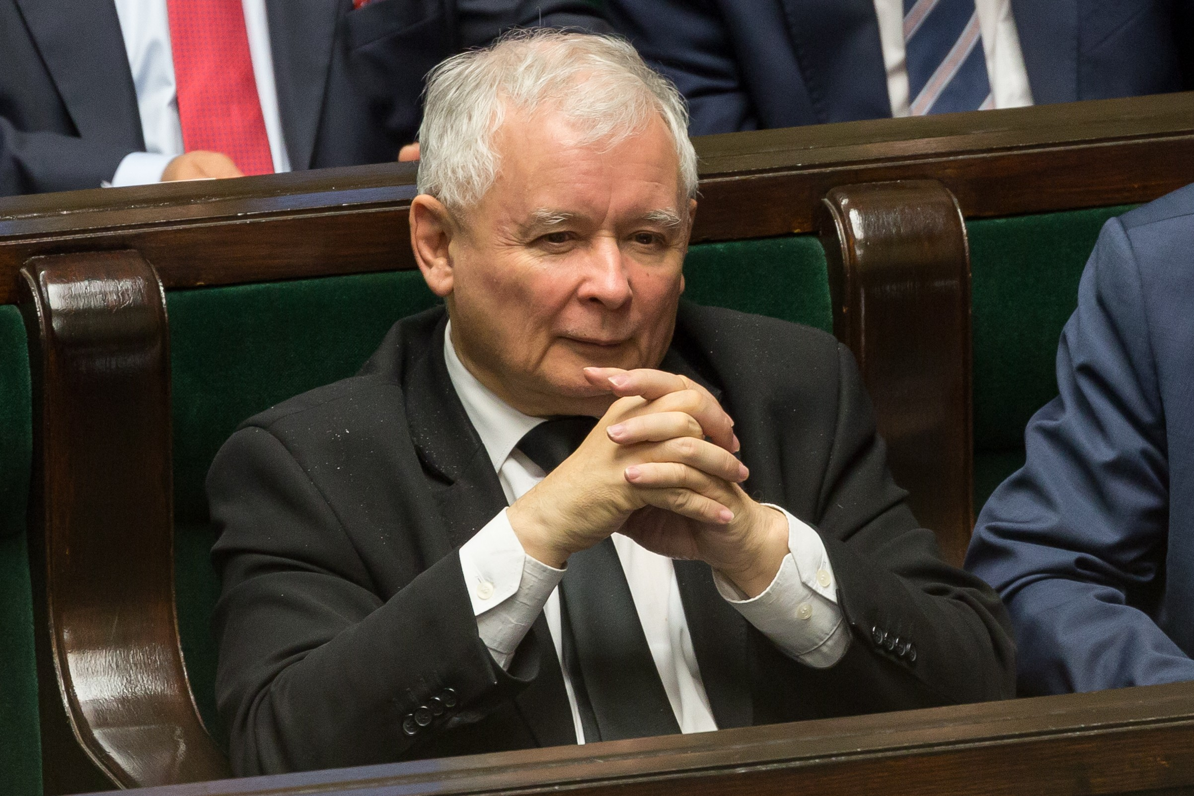 Będzie proces wsprawie orientacji seksualnej Jarosława Kaczyńskiego