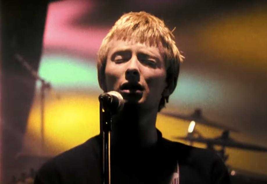"""Thom Yorke zremiksował """"Creep"""" Radiohead. Zupełnie nowa interpretacja"""