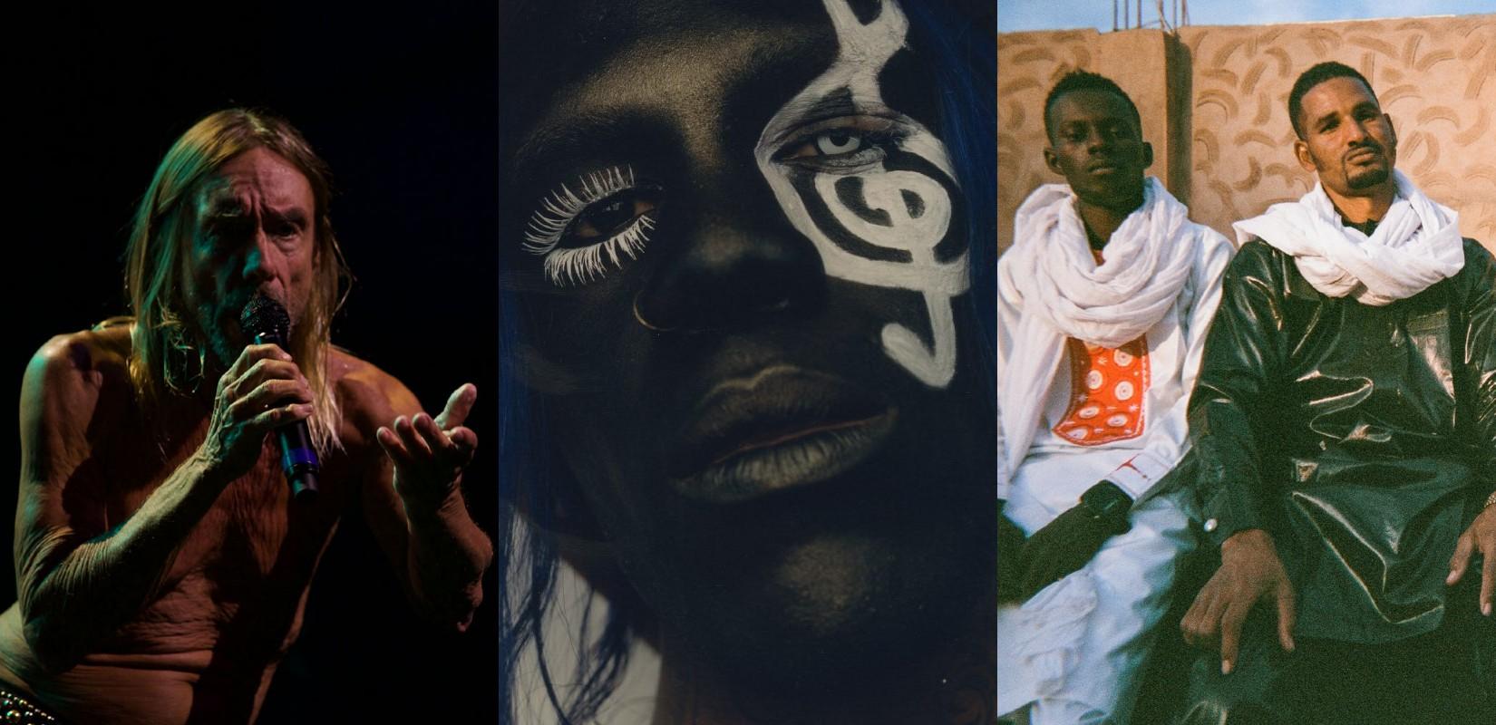 OFF Festival ogłasza na2022: Iggy Pop, Yves Tumor iwiele, wiele super nazw