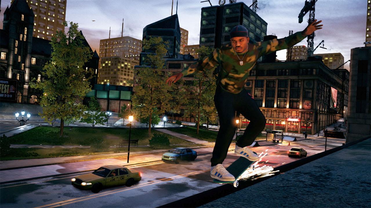 Remaki Tony Hawk Pro Skater tocoś więcej niż monetyzacja nostalgii. Tosen olepszym świecie, którynigdy się nieziścił