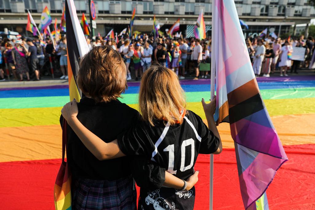 Rozpoczął się plebiscyt Korony Równości 2021