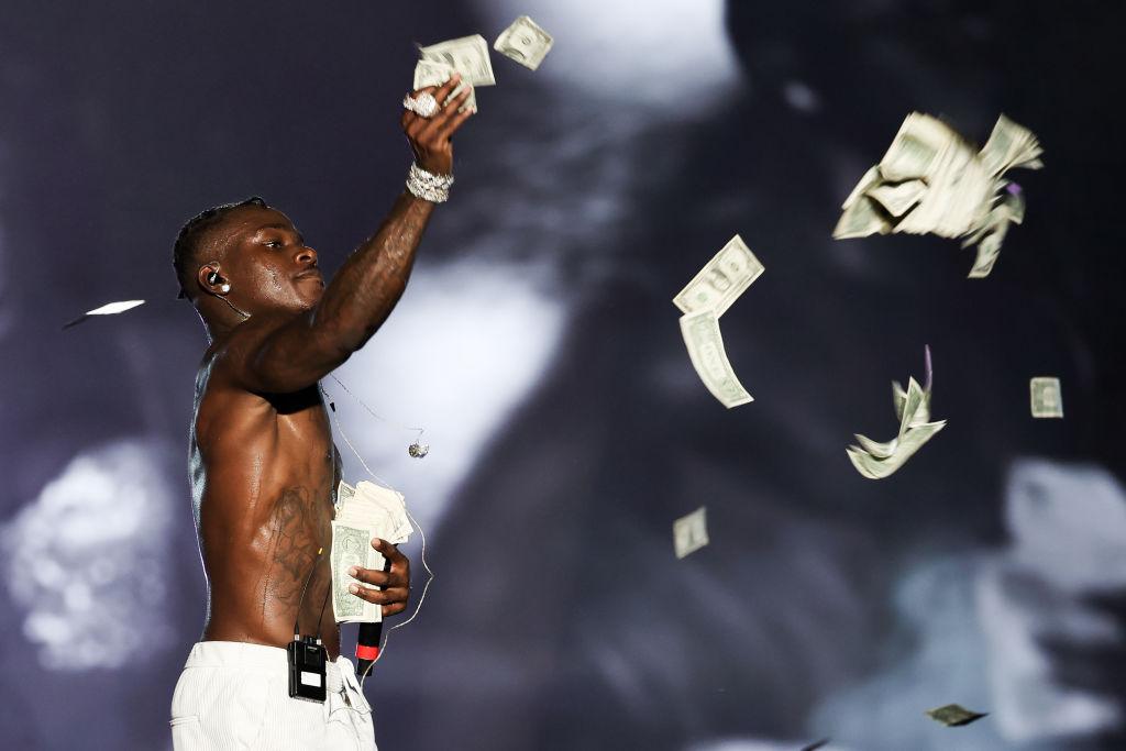 Hip-hopowa homofobia podkula ogon. Lil Nas X, DaBaby isłowa, które niepowinny paść nigdy