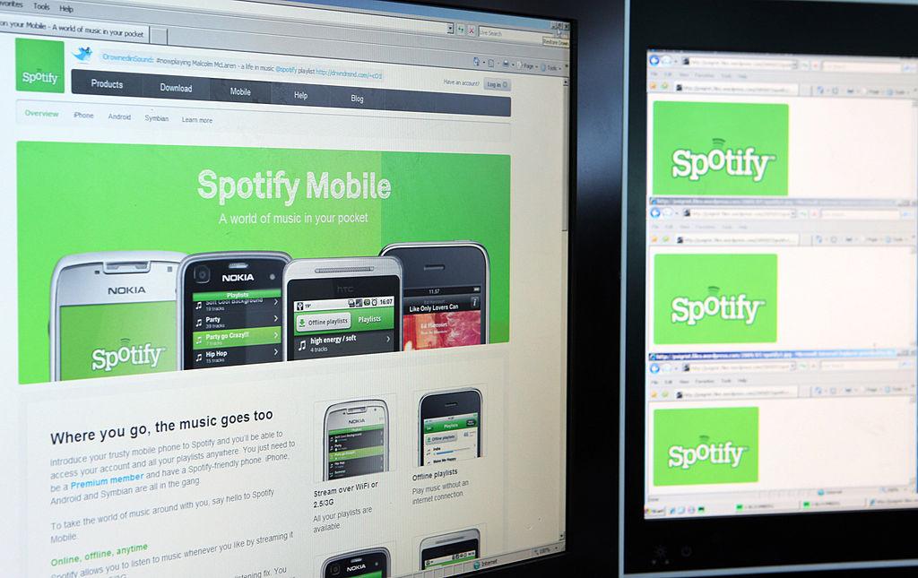 Raport ONZ niezostawia złudzeń: streaming muzyki szkodzi wszystkim