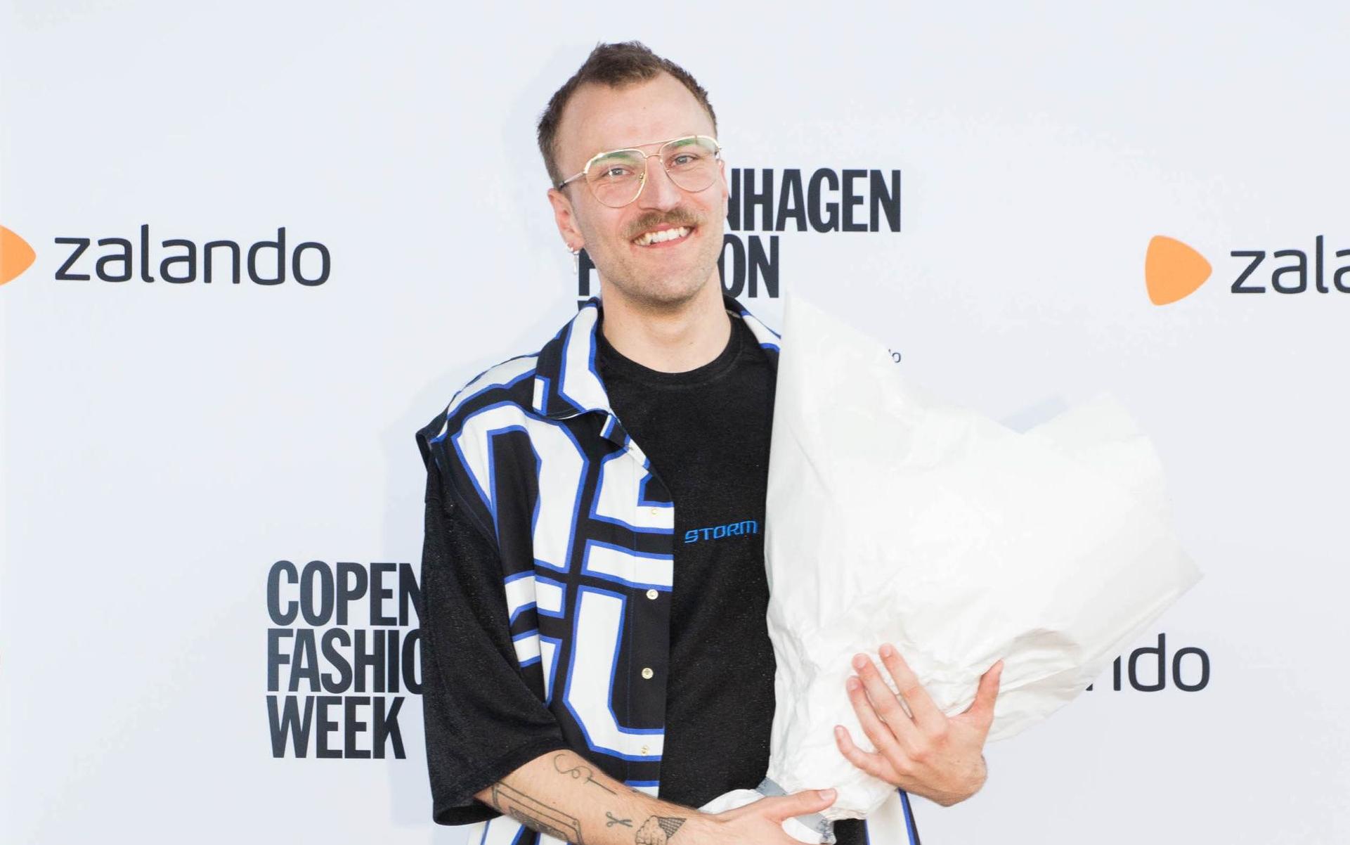 Eko moda: Nikolaj Storm Copenhagen zwycięzcą Zalando Sustainability Award