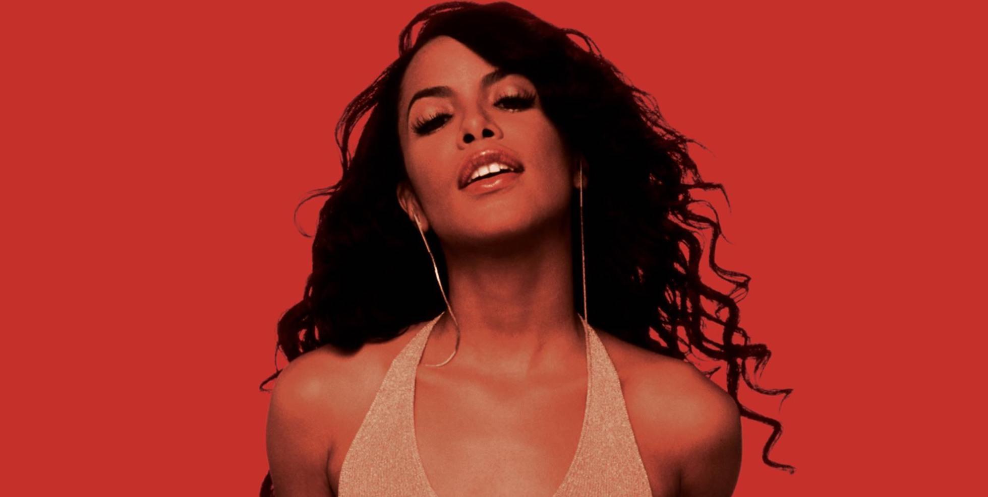 """""""Aaliyah"""" poraz pierwszy nastreamingach. Topłyta, któranazawsze zmieniła R&B"""