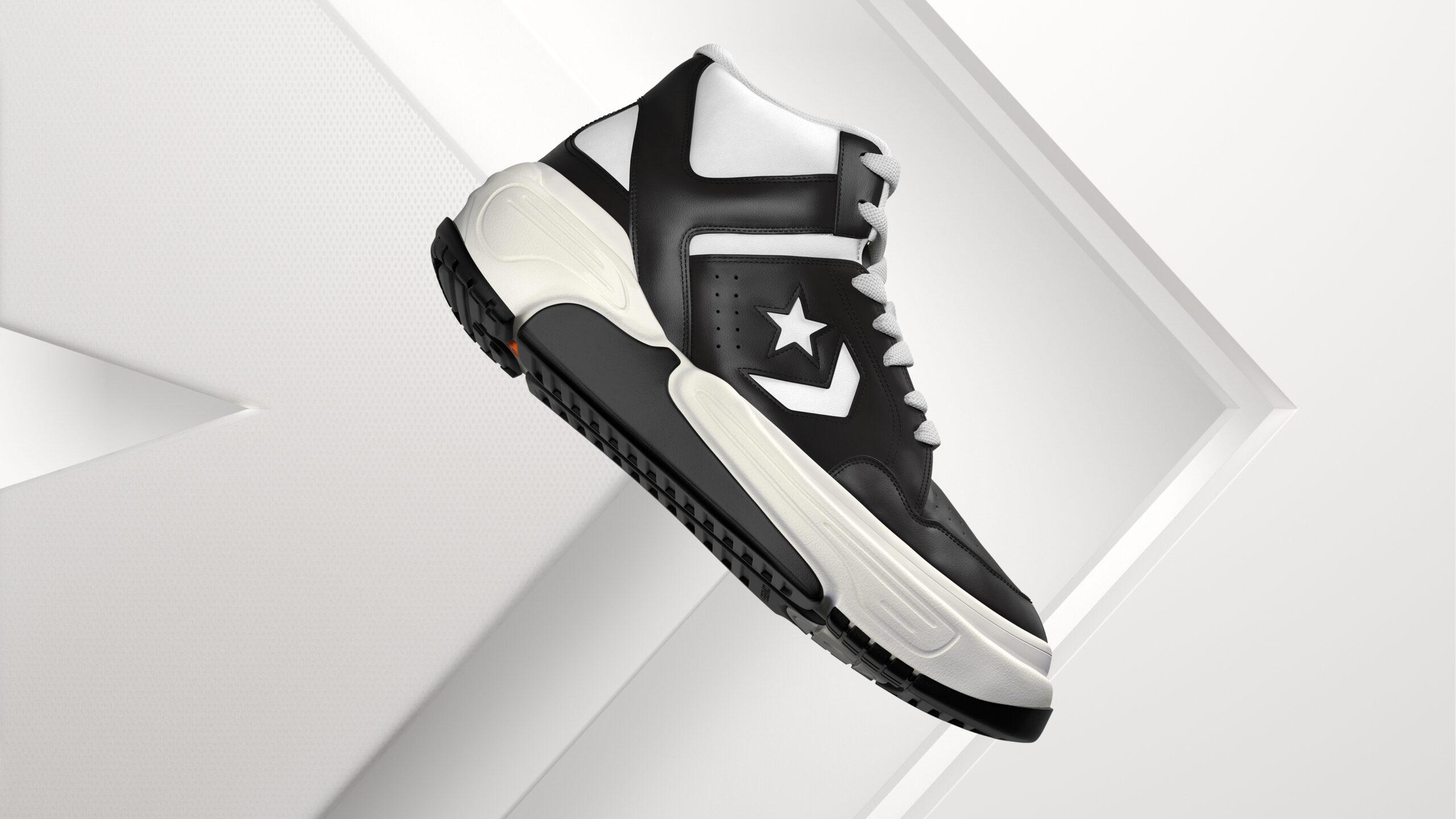 Converse Weapon CX: buty legend NBA powracają wfuturystycznej wersji