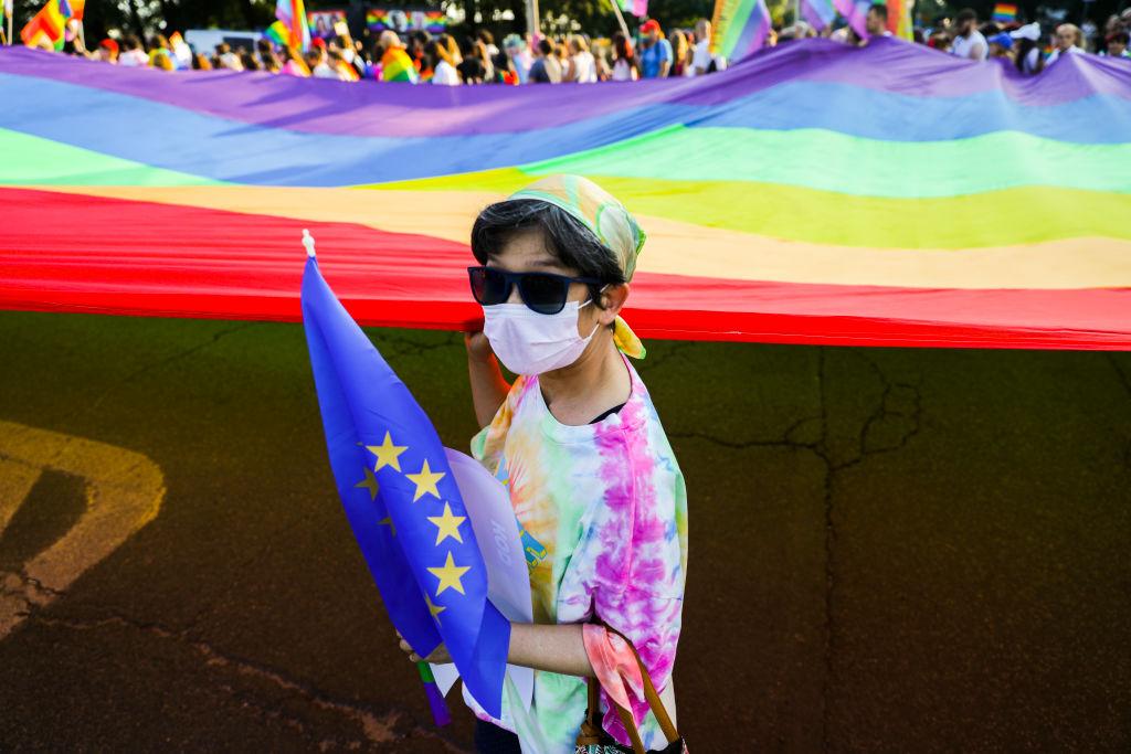Województwo świętokrzyskie wycofuje się zuchwały anty-LGBT