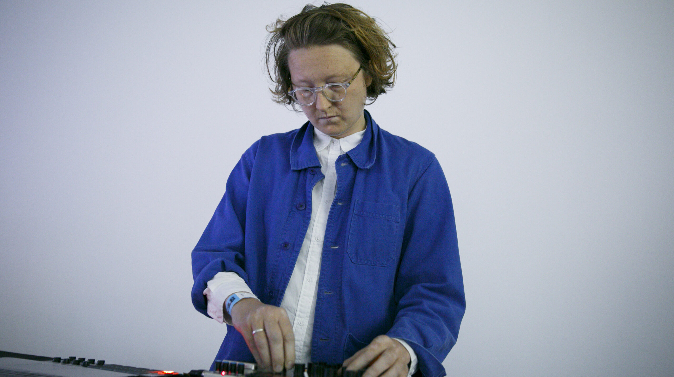 Beatrice Dillon: erudytka zesklepu zpłytami zagra koncert wPolsce