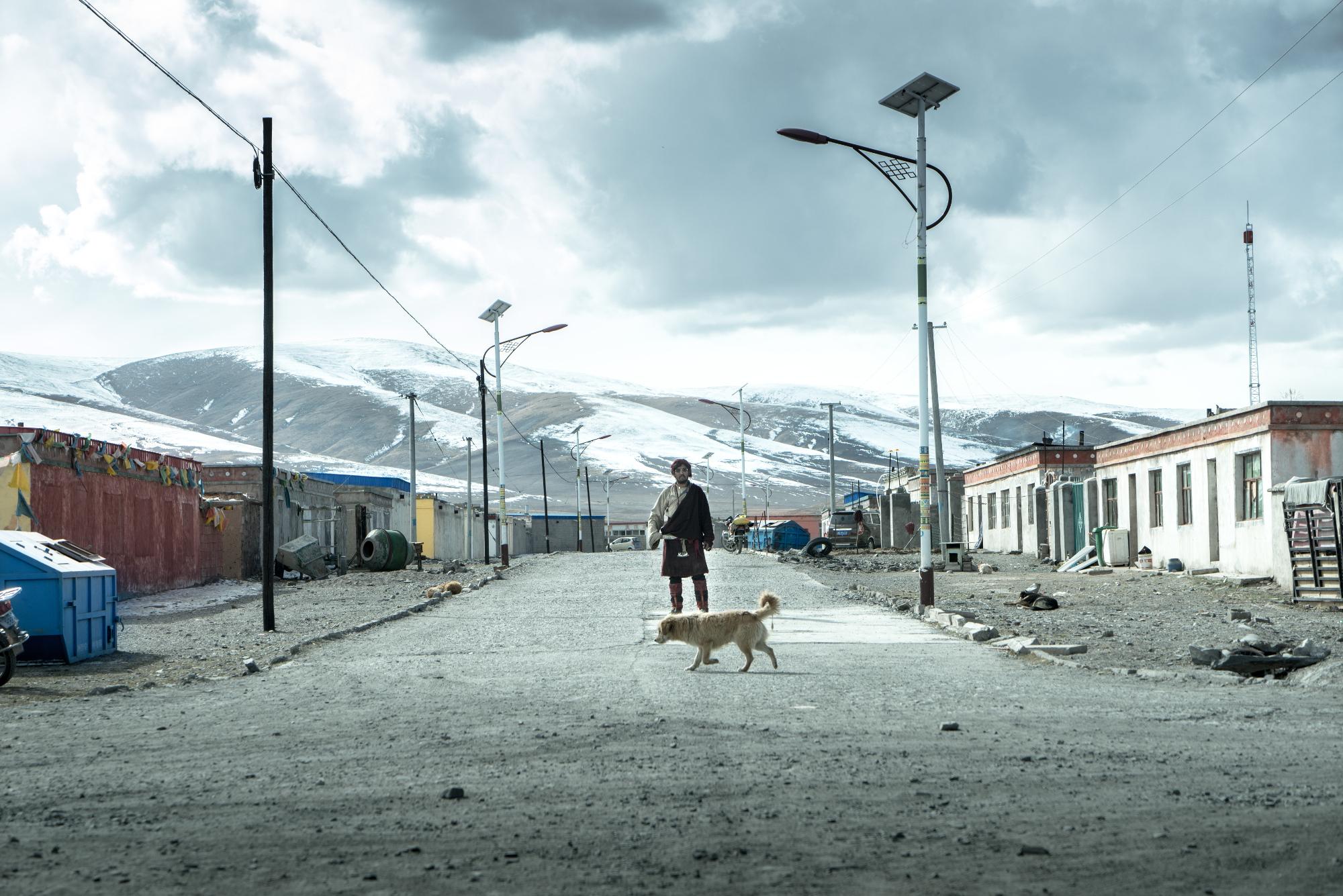 """""""Jinpa"""" wchodzi dokin inaVOD. Niemożecie przegapić tego tybetańskiego filmu!"""