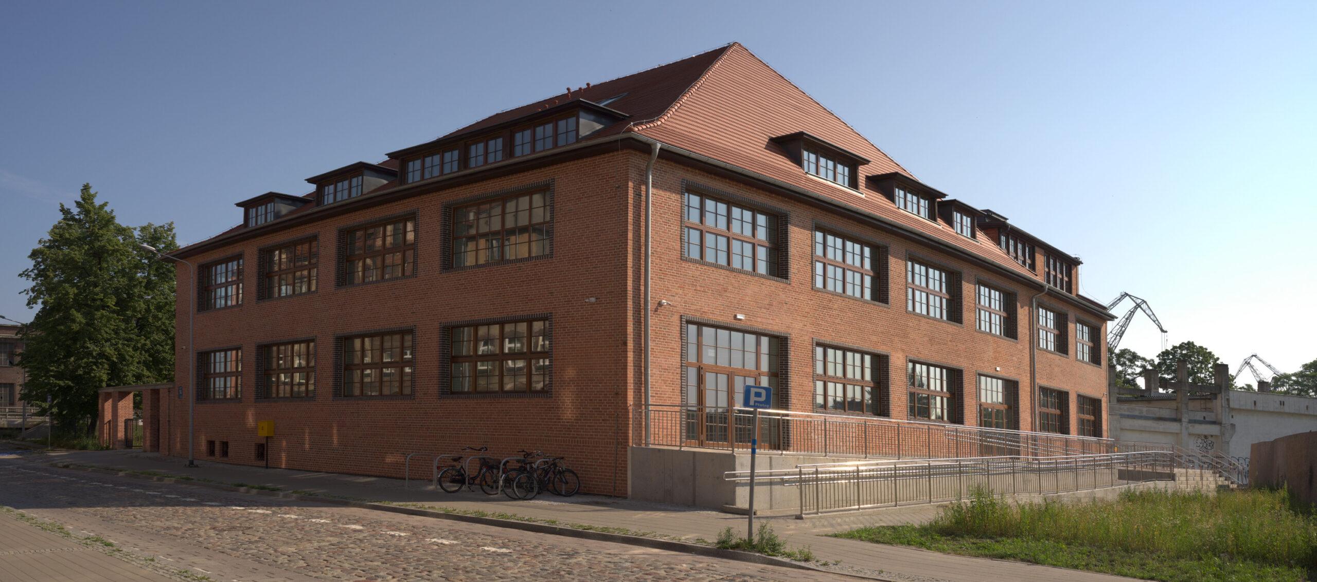 Nowy dom dla trójmiejskiej sztuki. Startuje muzeum wMłodym Mieście