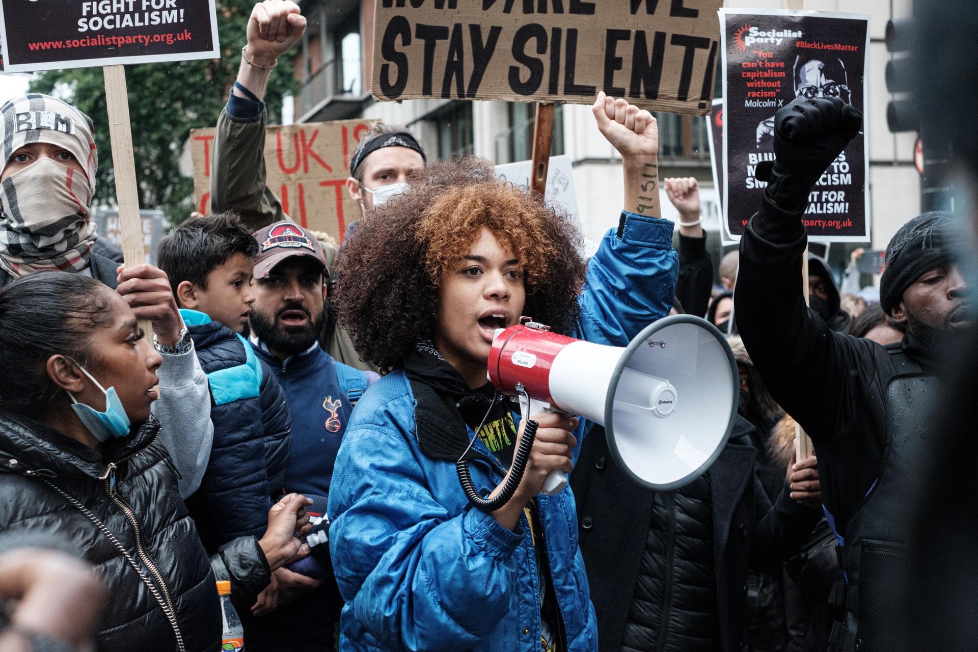 """""""Mam talent"""" dla aktywistów, czyli świadomy kapitalizm wpraktyce"""