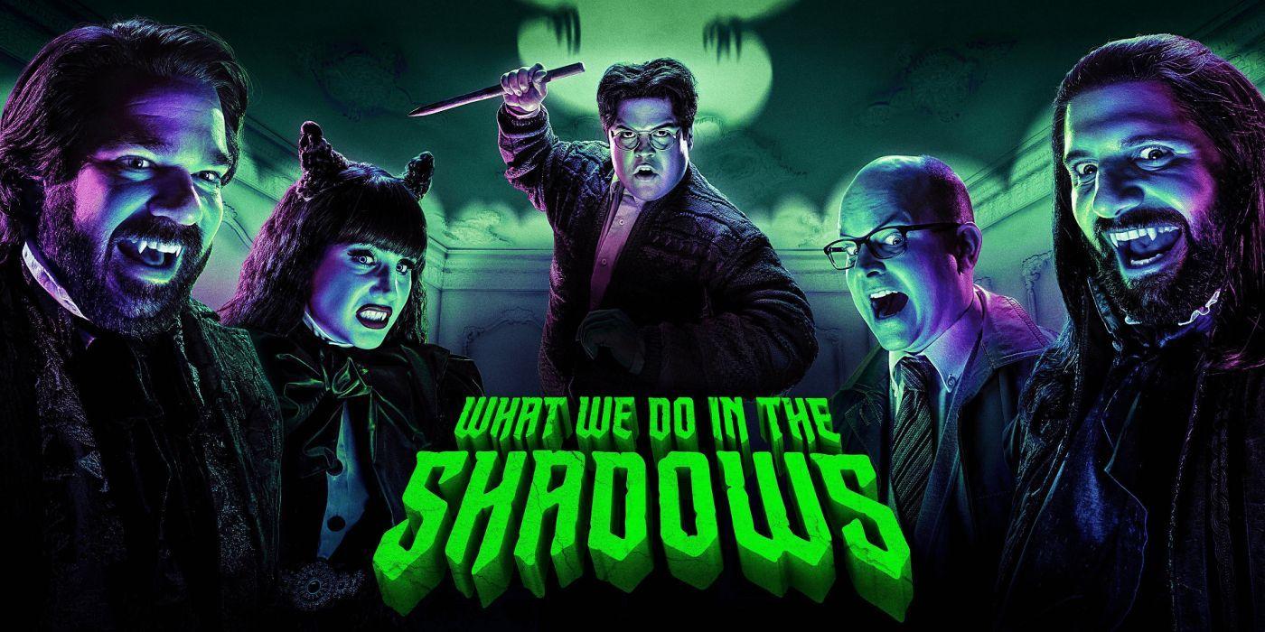 What WeDoIn The Shadows wraca ztrzecim sezonem. Czyztejkrypty wciąż wieje świeżością?