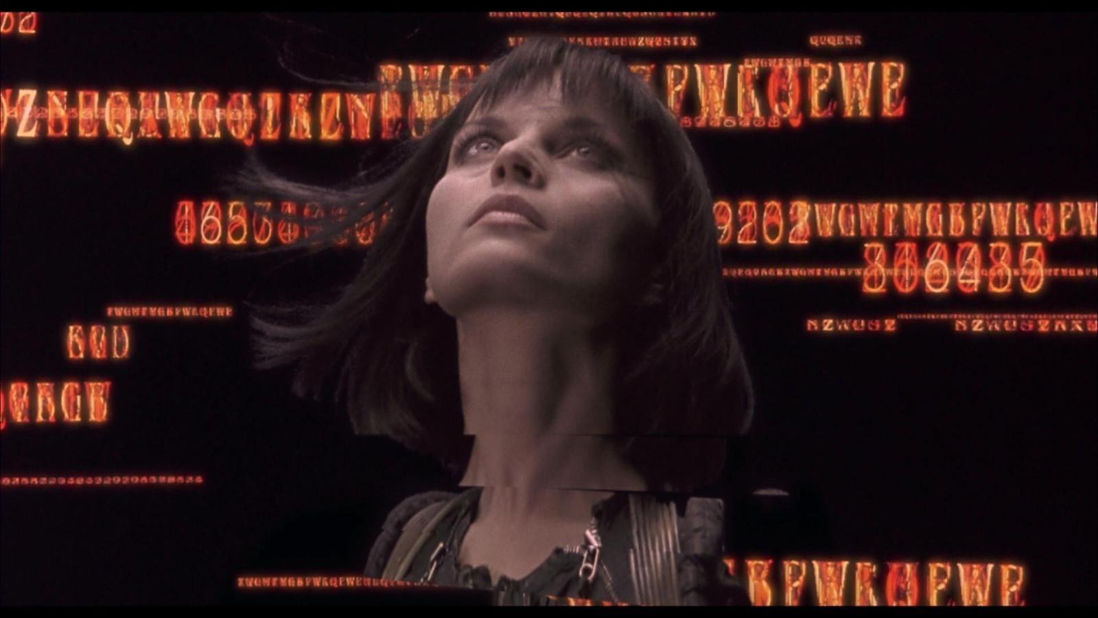 """""""Avalon"""" podwudziestu latach: jak Małgorzata Foremniak została postacią zanime"""