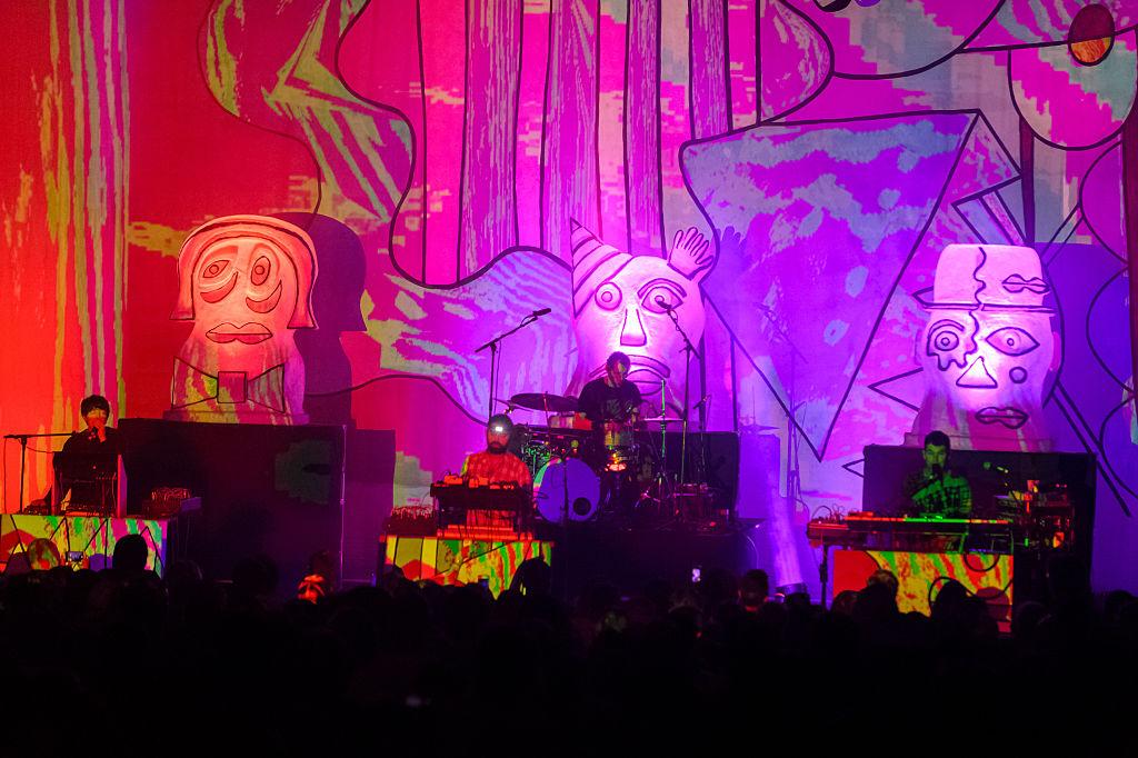 Animal Collective zapowiada nowy album
