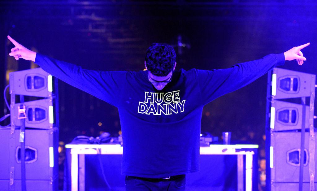 Danny L Harle: zmiłości dokultury rave