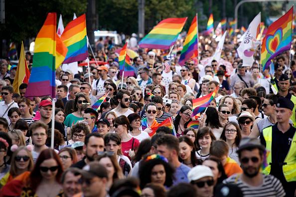 Marsz Równości wLublinie finansowany przezradnego PiS
