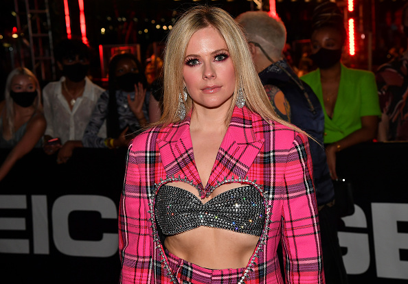 Avril Lavigne wraca doPolski, zagra koncert po14 latach nieobecności
